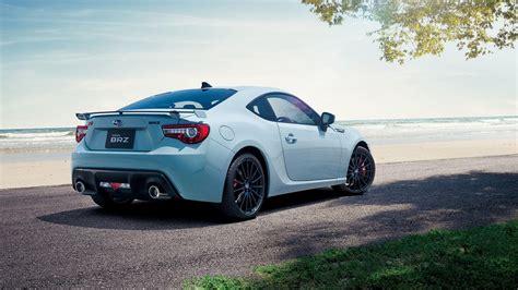 2018 Subaru Brz Sti Sport To Be Sold By Lottery