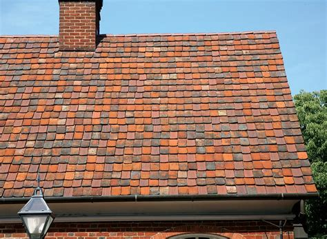 Tile Roofing Supplies The Best Roofing Materials For Houses House House