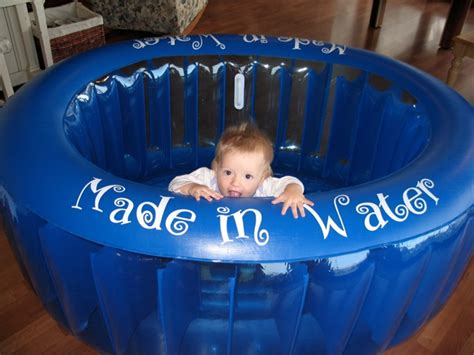 water birth in bathtub presentation name on emaze