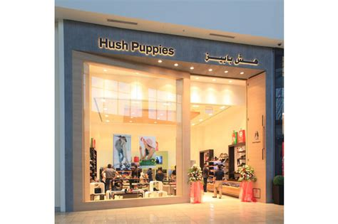 hush puppies store hush puppies opens its flagship store at the dubai mall ameinfo