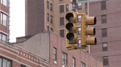 light nyc software glitch triggers traffic light problems across