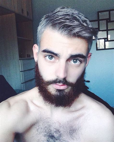 over 50 male gray hair 1000 ideas about grey hair men on pinterest white hair