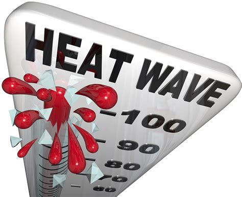 How Can You Leave A Heat L On by Avoiding The Burn Of Summer Heat Waves Pediatrics Now
