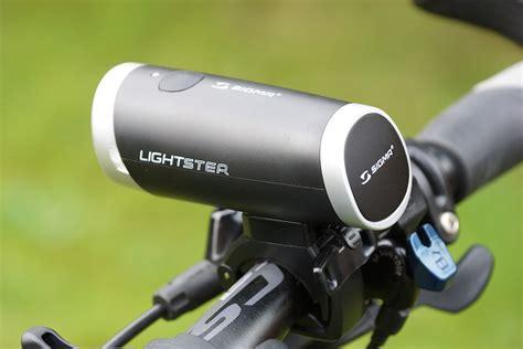 sigma beleuchtung sigma lightster cuberider 2 im test sehr gut 4 5 5