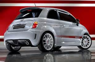 Fiat 500 Abarth Essesse Fiat 500 Abarth Essesse 24 Autoblog Gr