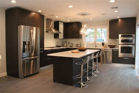modern kitchen design 2016 modern interior kitchen design ideas of 2016 to enhance