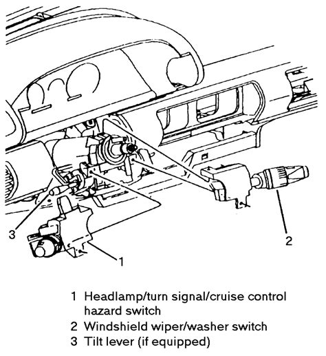 repair windshield wipe control 1985 volkswagen type 2 regenerative braking repair guides instruments and switches windshield wiper switch autozone com