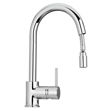 latoscana elba single handle pull sprayer kitchen