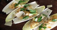 shrimp endive boats 1000 images about endive appetizers on pinterest endive