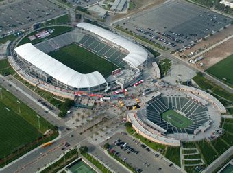 home depot center carson ca tickets directions seating