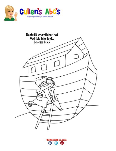 Bible Coloring Pages For Noah by Testament Coloring Pages 3 Coloring Pages Noah Www