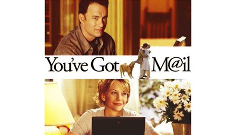 Youve Got Mail 1998 Film My Top 15 Romantic Movies Be The Change Leave The Cave
