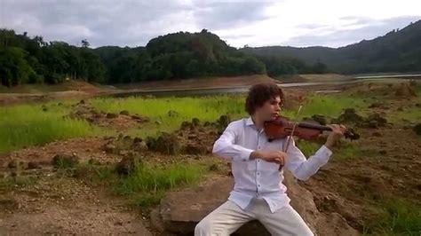 Wedding Aisle Songs Violin by I M Yours Jason Mraz Violin Cover Instrumental Wedding