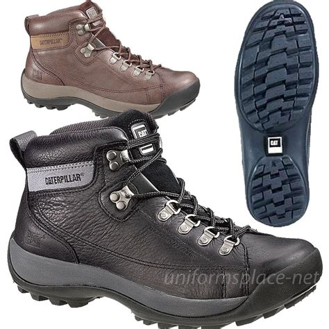 cat boots for s caterpillar boots active alaska work boot black