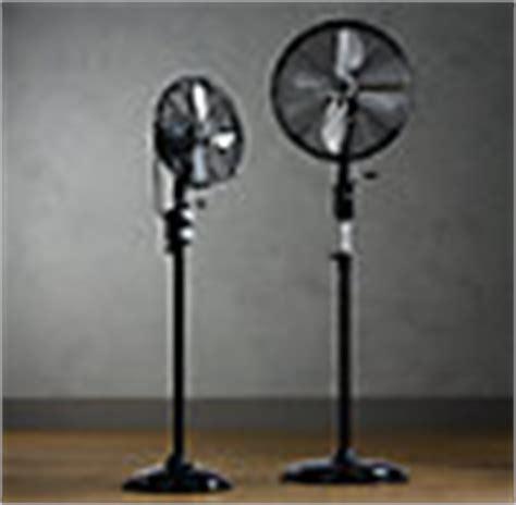 Allaire Floor Fan by Allaire Telescoping Floor Fan