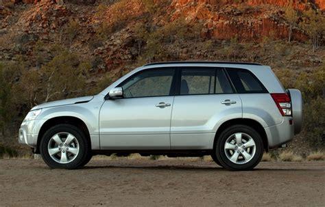 Suzuki Grand Vitara Towing Review 2013 Grand Vitara Diesel Towing Review Autos Post