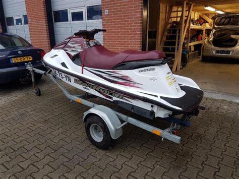 yamaha waverunner kopen jetskis en waterscooters zuid holland tweedehands en