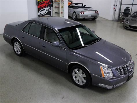 service manual auto repair manual online 2007 cadillac dts electronic toll collection