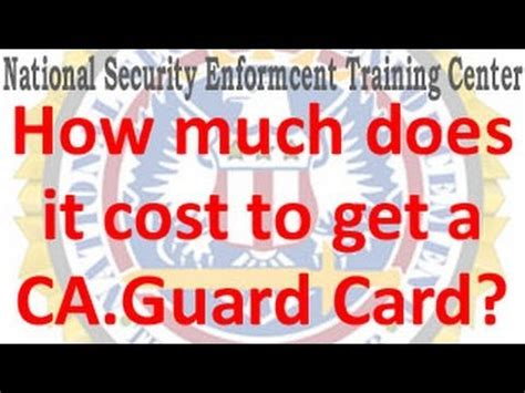 how much does it cost to get a couch cleaned how much does it cost to get a california guard card
