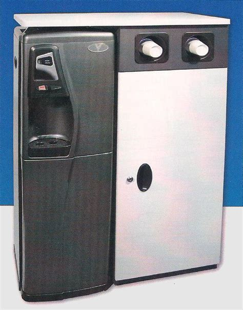 utility steel cabinet for the pwc 1500 floor water cooler