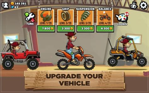 download game hill climb racing mod apk versi baru hill climb racing 2 apk v1 3 0 mod coins gems unlock ads