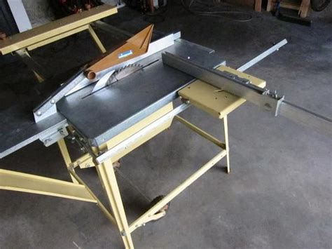 table saw sliding table 17 best ideas about sliding table saw on diy