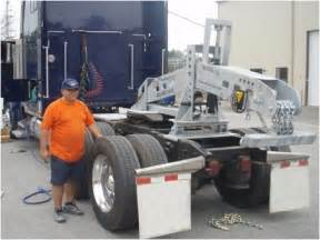 Tow Truck Wheels For Sale 2017 Fifth Wheel Wrecker Model 10 Lowboy Trailer Direct