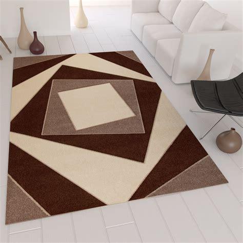 moderner teppich moderner teppich karo muster aktuelles design