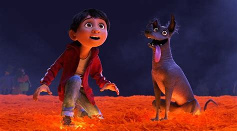 coco film review coco movie review another animated feature about finding