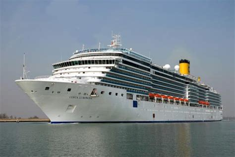 costa luminosa web gran oferta para un crucero por el mediterr 225 neo