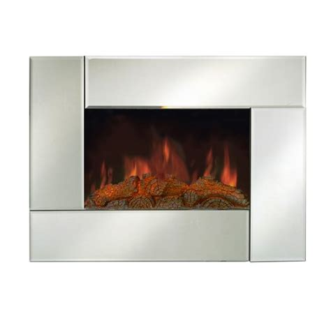 why choose the led 26 wall mounted electric fireplace