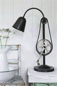 industrial style lighting how to achieve an industrial style