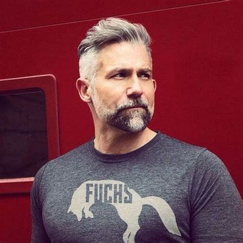 45 old men hair styles 25 best hairstyles for older men 2018 grey hairstyle