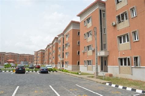 government housing nigeria launches comprehensive housing scheme for workers