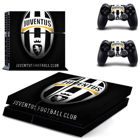 Ps4 Aufkleber Juventus by Kaufen Gro 223 Handel Juventus Kissen Aus China