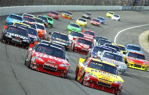 of vegas fan page nascar fandom is on the rise start your engines
