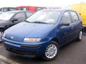 Fiat Punto 2000 2000 Fiat Punto Pictures
