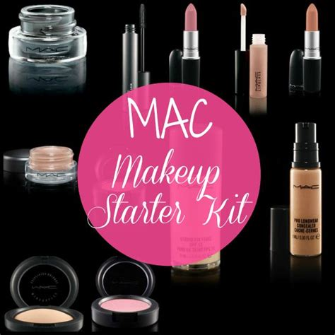 Makeup Kit Mac makeup starter kit mac mac makeup makeup and paint pots
