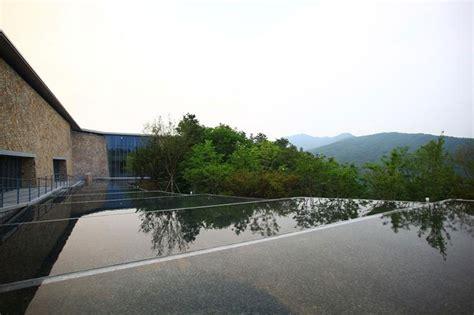 designboom tadao ando tadao ando hansol museum korea