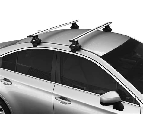 Roof Rack For thule 480r rapid traverse foot pack