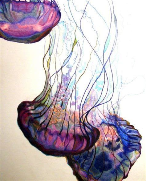 galaxy dream catcher tattoo 177 best images about jellyfish on pinterest ink light