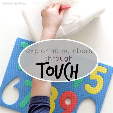 when makes sense exploring the meaning of through science philosophy and faith books exploring numbers through the sense of touch munchkins