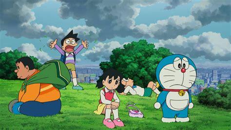 film doraemon trailer doraemon il film nobita e la nascita del giappone ecco
