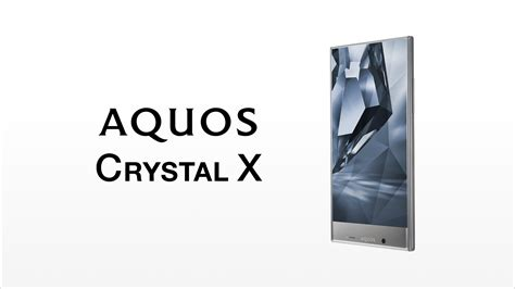 Cryatal X 10 smartphones with or no screen bezels that seem