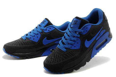 top selling running shoes best selling nike air max 90 kpu black blue s running