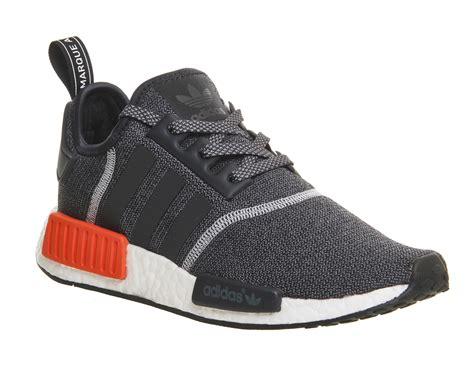 Azcost Runner Sporty Grey adidas nmd runner grey white unisex sports