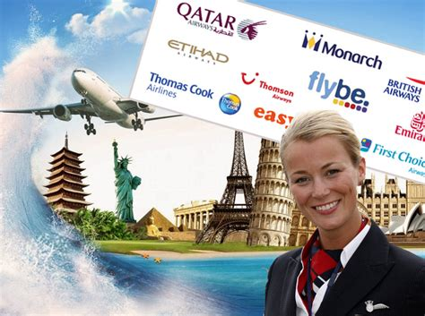 cabin crew recruitment uk airlines recruiting cabin crew