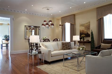 Houzz Living Dining Room Traditional Dining Room Living Room Ispirational Images