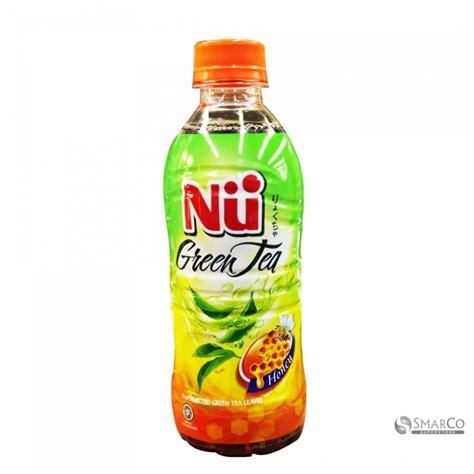Harga Spesial Termurah Nu Tea 330ml detil produk nu tea honey botol 330 ml 1012030060096 8992388101092 superstore the smart choice
