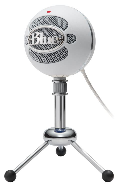 Garage Band Not Recognizing Snowball Mic Blue Blue Microphones Snowball Omnidirectional Cardioid